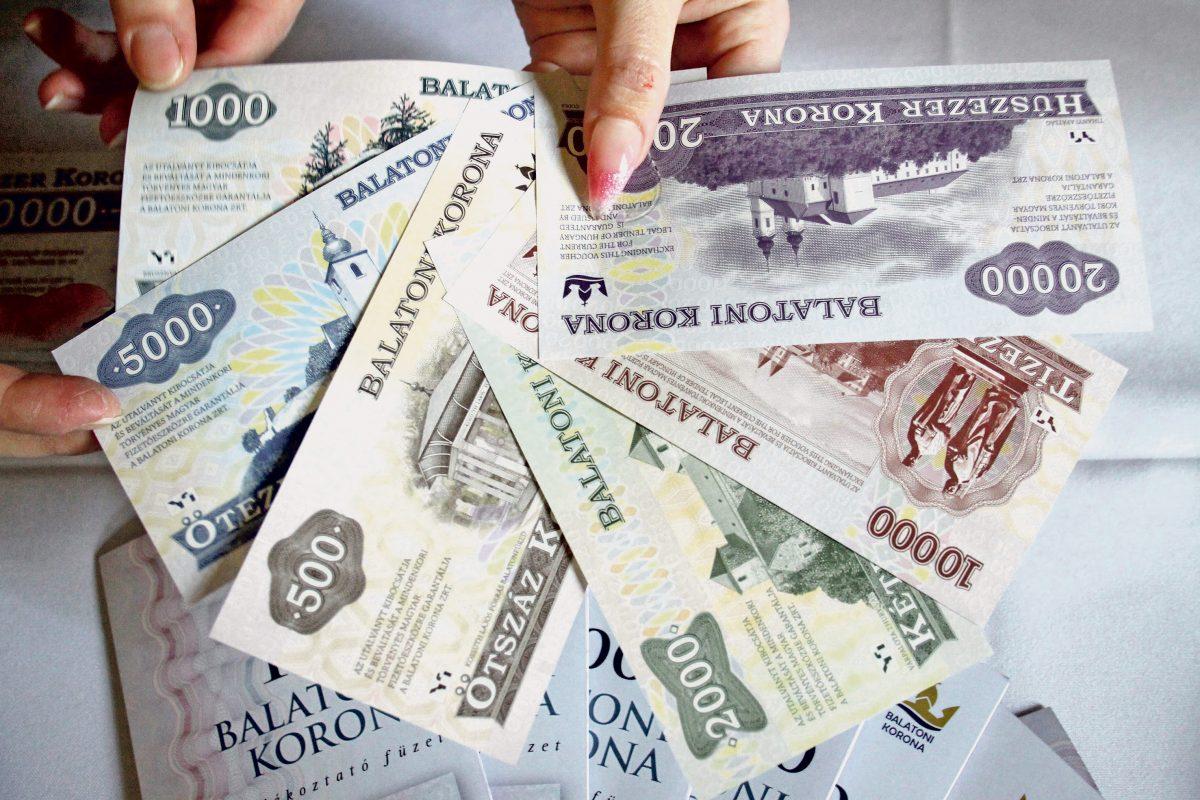 Elektronikus pénz - Ecopédia